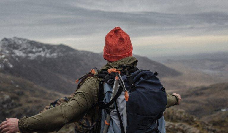 100 Hikes within 100 Miles of Rexburg