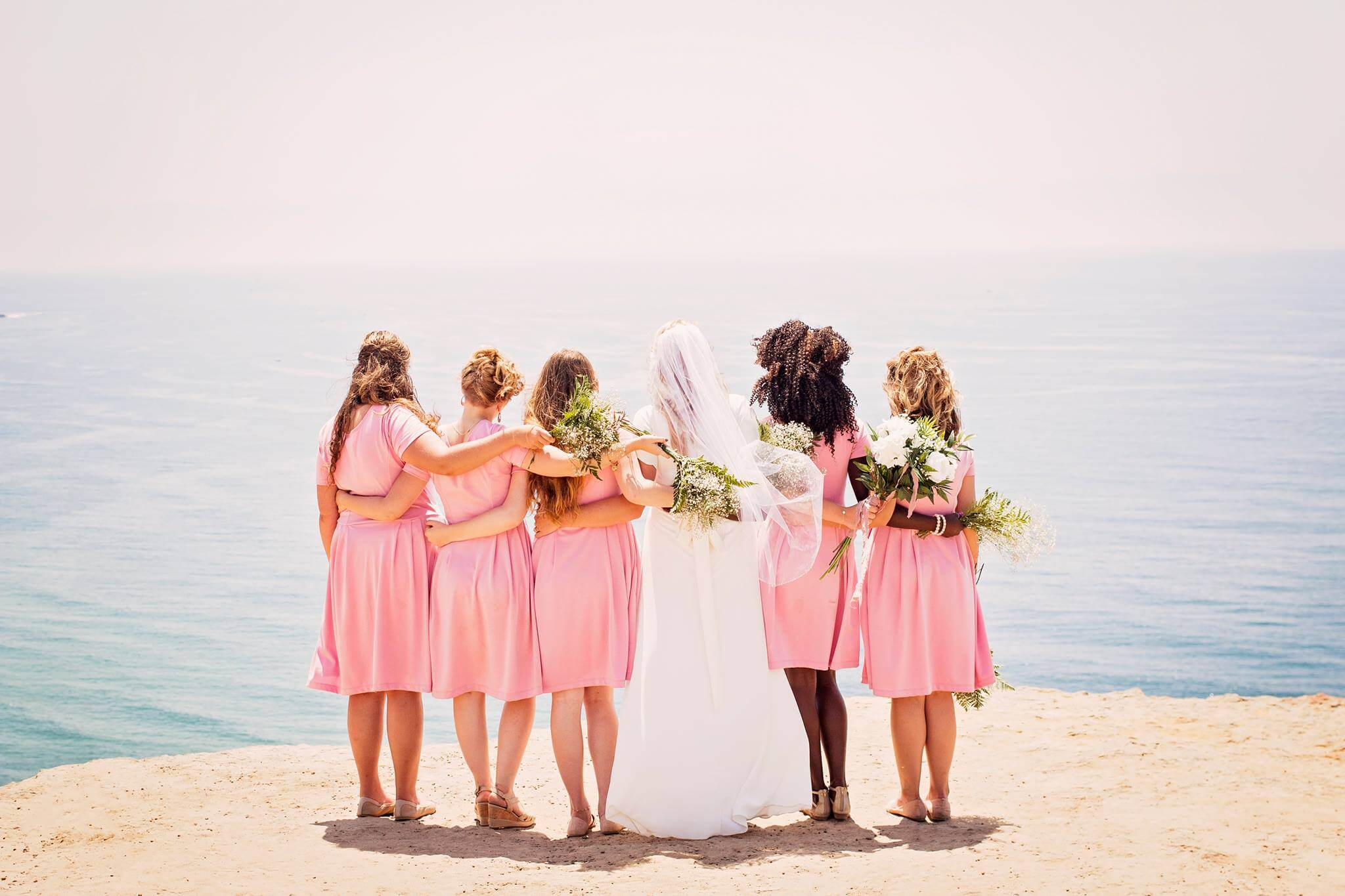 Rexburg Wedding | Bridesmaids