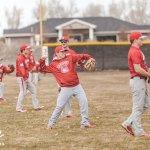 Madison Varsity Baseball