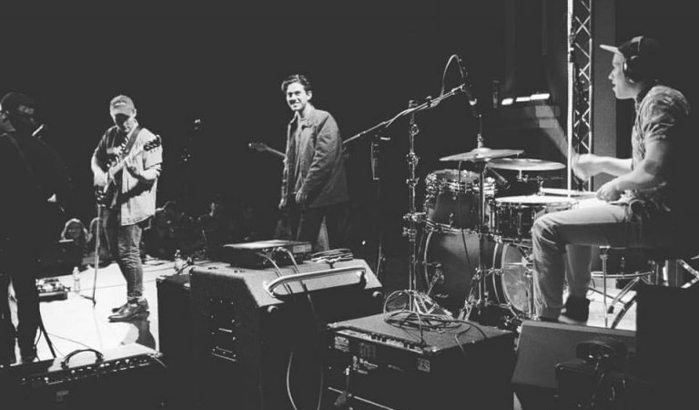 The Howls offer incredible dynamic to Rexburg music scene
