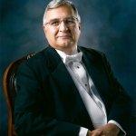 Rick Hansen, orchestra teacher at Madison High School