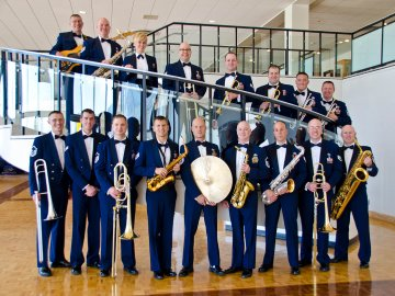 U.S. Air Force Academy Falconaires