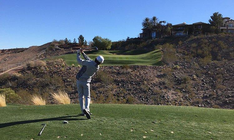 Madison Varsity Golf team to host state championship