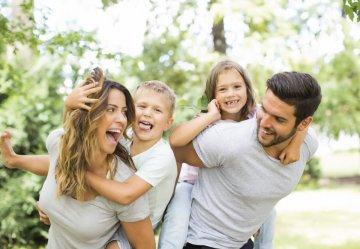 Adoption.com brings families together