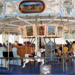 free carousel rides