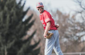 Madison Baseball