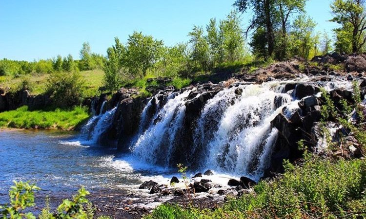 14 Swimming Spots Near Rexburg