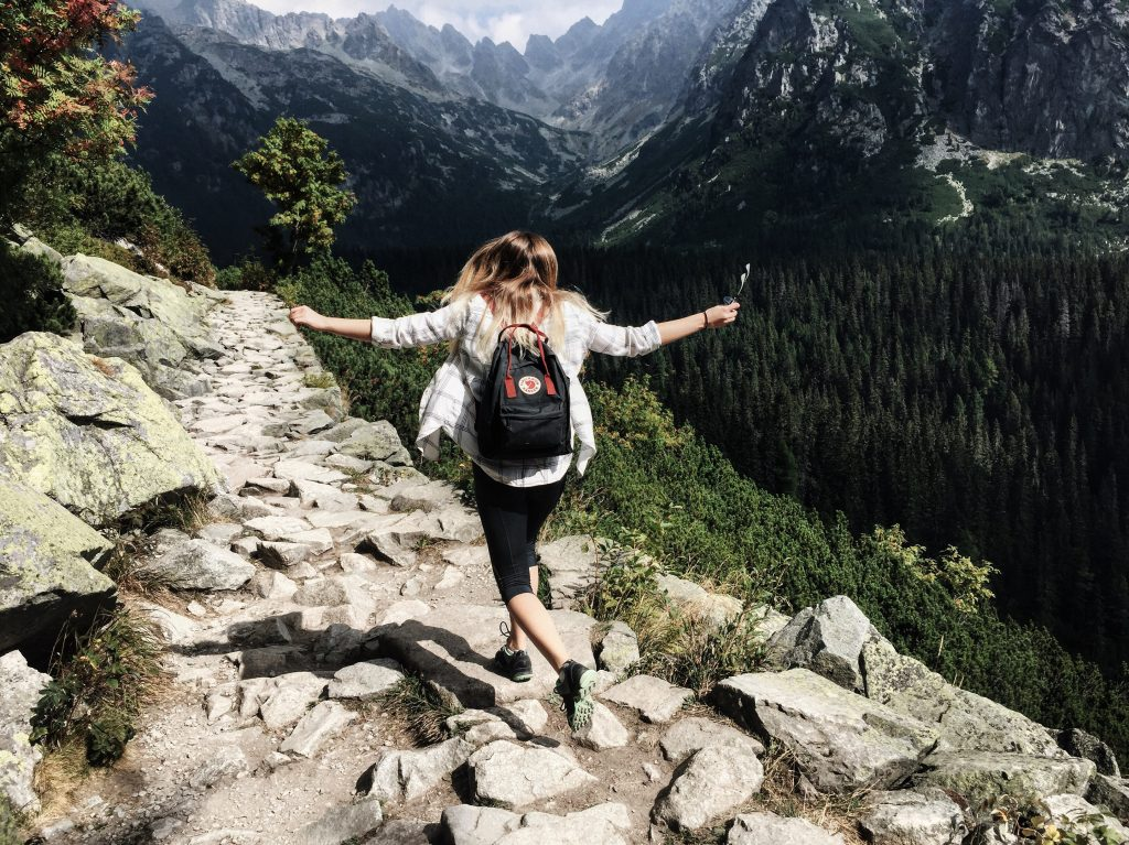 Looking for something to do on this the longest day of the year? Take a hike!
