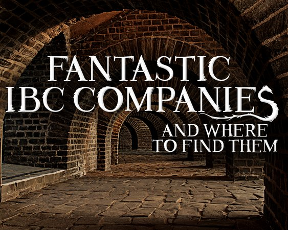 Fantastic IBC companies and where to find them