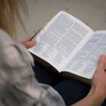 The new devotional format prompts better spiritual preparation.
