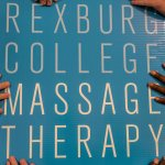 RCMT helps students join the growing industry of massage therapy.
