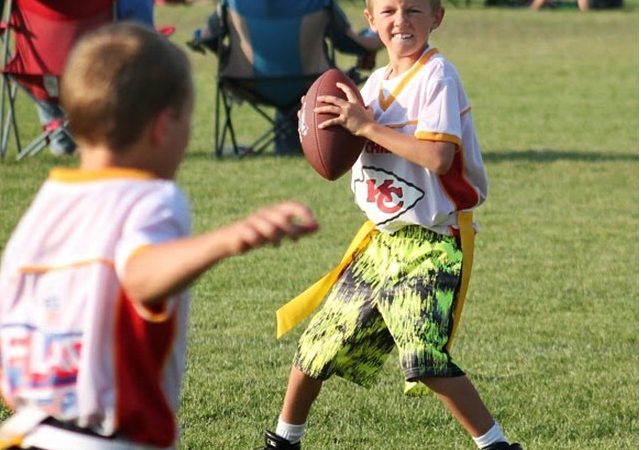 Sugar-Salem Digger Grid Kid Football Camp to begin