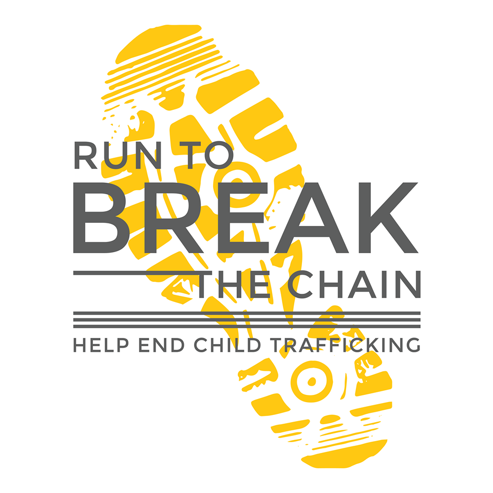 Operation Underground Railroad hosts 3rd annual Run to Break the Chain.