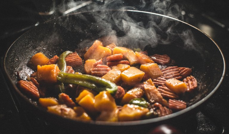 3 things to know about cooking in college