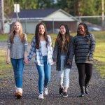 Madison Middle School Walk-a-Thon