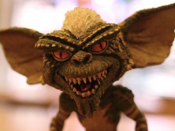 Gremlins is a classic Halloween movie.