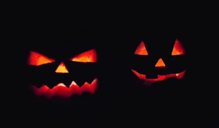 9 jack-o'-lantern ideas to try this year
