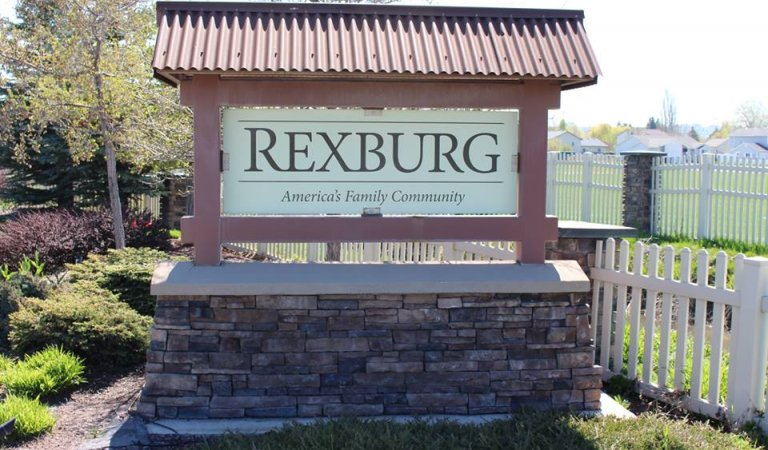 You know you live in Rexburg when…