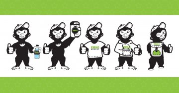 Swag Monkey Promos launches today.