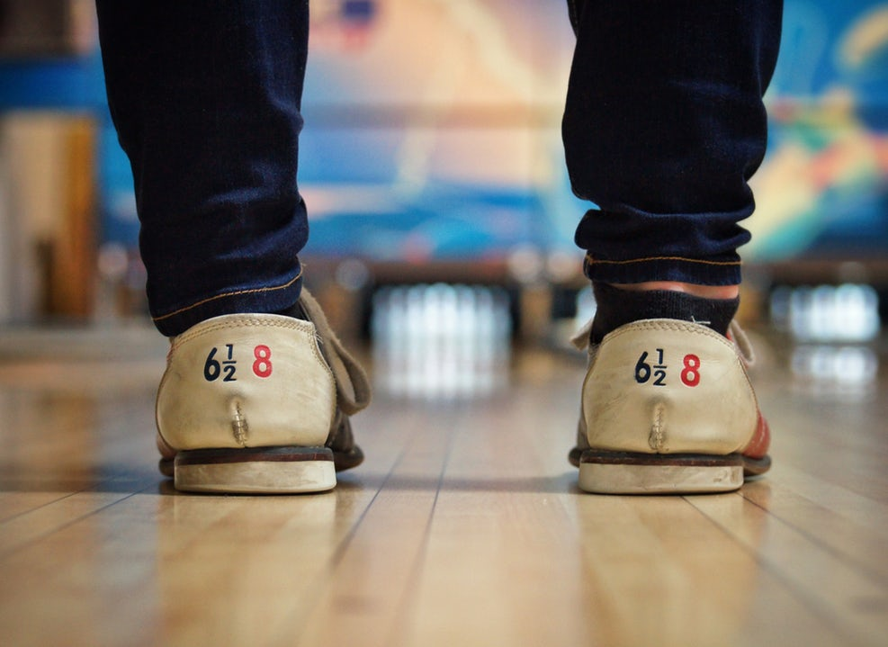 Going bowling is an unlikely but very fun Thanksgiving tradition, and there are many places to bowl in Rexburg.