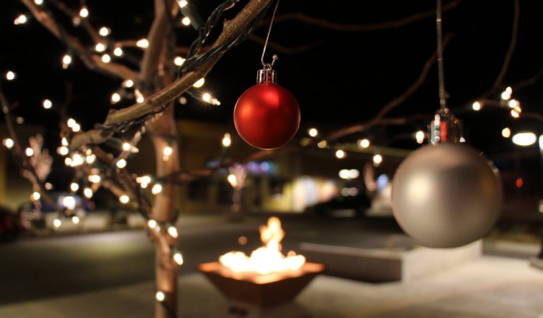 Rexburg Festival of Lights to usher in Christmas