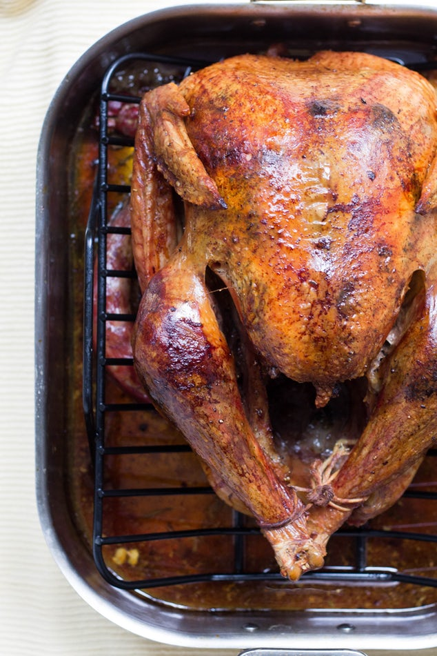 Here's how to host the best Thanksgiving ever!