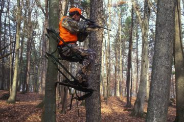 Hunting requires that you know safety rules and regulations.