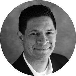 Ernie Lopez will speak at P2B Winter 2018.