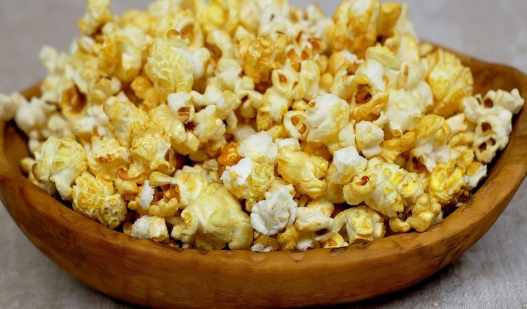 National Popcorn Day: Try these popcorn mixtures