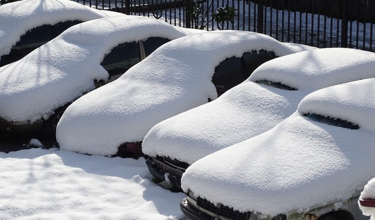 6 tips to safe driving in the snow in Rexburg