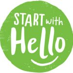 Start With Hello is a national campaign.