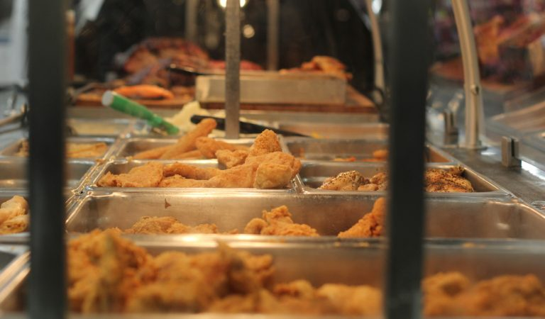 Top 3 places to get finger-lickin' fried chicken, post-KFC
