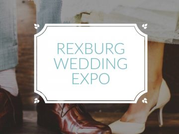 The Atrium in Hemming Village will host the Rexburg Wedding Expo in March.