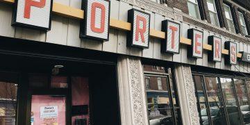 Porter's is closing its doors