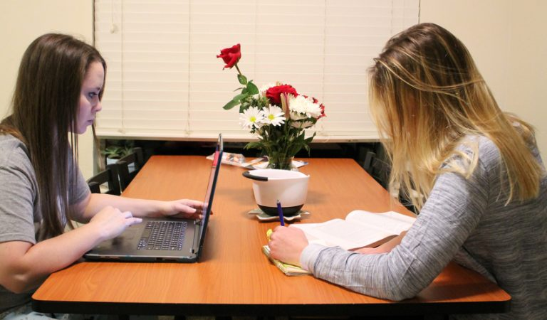 3 reasons why you need a study buddy