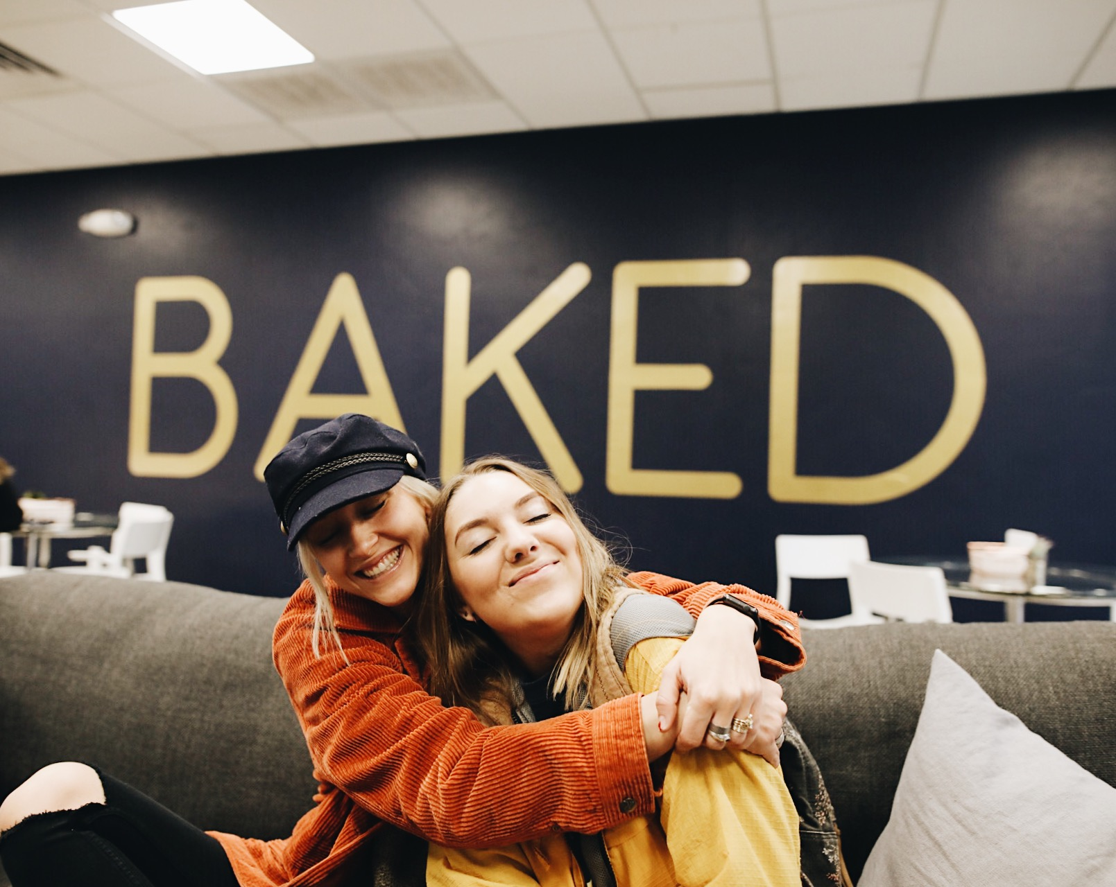 Baked is one of the newest restaurants in Rexburg.