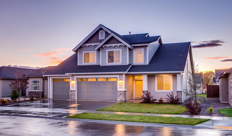Tips on preparing to buy your first home