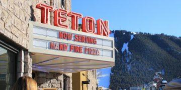 Jackson Hole Rendezvous