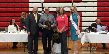 Madison Cares has won an award.