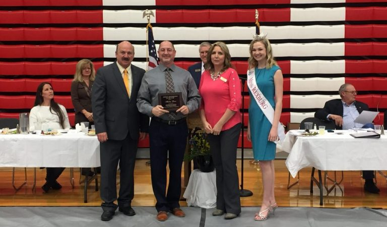 Madison Cares named Service Organization of the Year