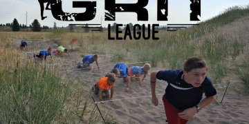 Grit League in Rexburg