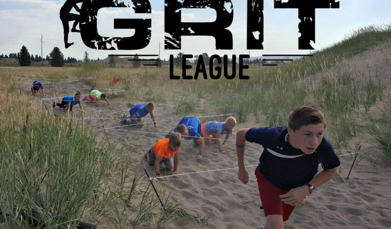 Grit league kids' obstacle courses begin Thursday