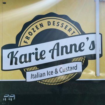 Karie Anne's Italian Ice & Custard