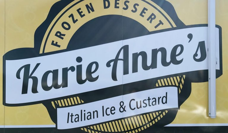 Karie Anne's reopening for the season May 1