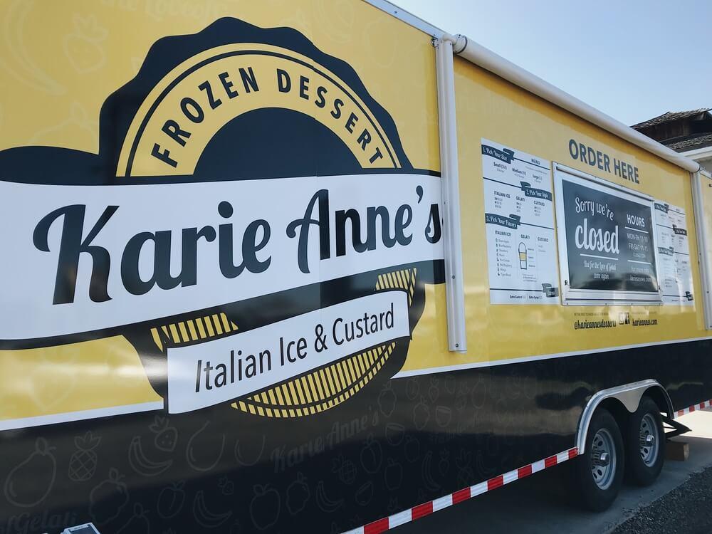 Karie Anne's in Rexburg