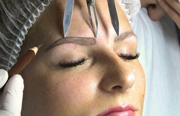 Local business offers microblading service