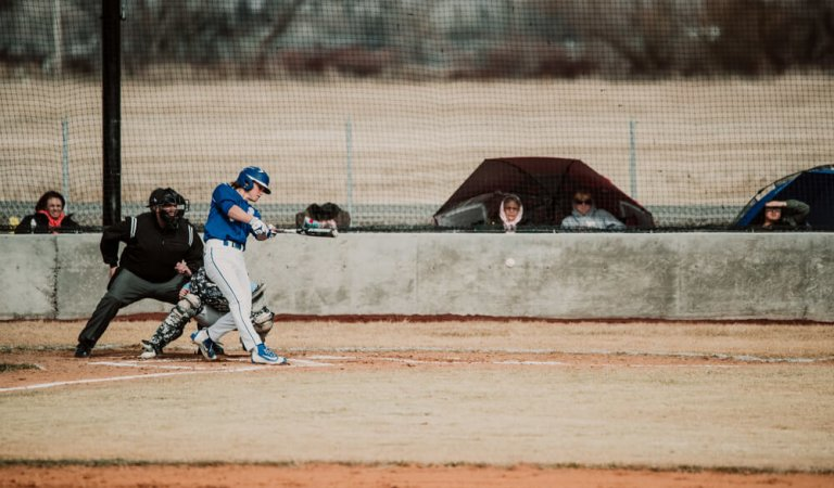 This week: Madison and Sugar Varsity Baseball (4/2-4/7)