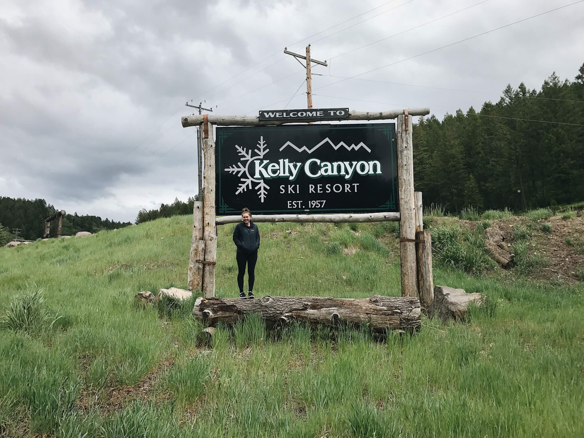 Kelly Canyon