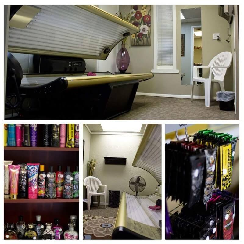 Brodi's Salon, one of the hair salons in Rexburg