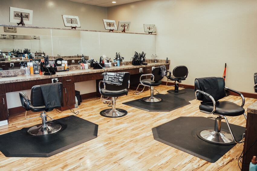 Hair We Are, one of the hair salons in Rexburg